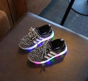 Picture of Black AD Shoes with lighting  (Big)