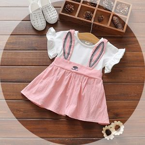 Picture of Adorable Rabbit Dress for Baby