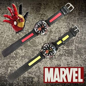Picture of Cool Avengers belt watch (Iron Man) for Boys