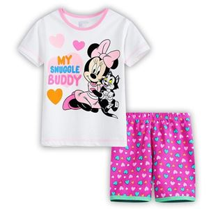 Picture of Sweet Minnie Cartoon Girl Casual Set