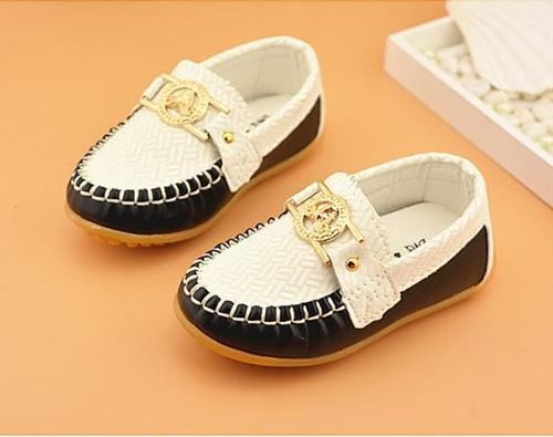 Trading. Baby Loafer Shoes