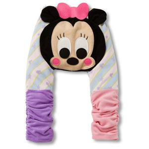 Picture of Adorable Minnie Mouse Baby Girls PP Pants