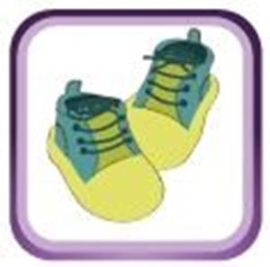 Picture for category KIDS SHOES
