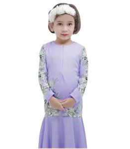 Picture of Jubah Girl Set (Big)