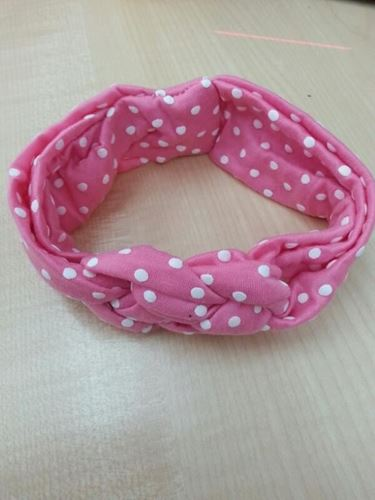 Picture of Trendy Baby Toddler Infant Girls Korea Headband