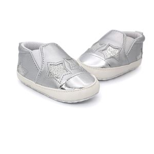 Picture of Star Style Baby Infants Slip-On Prewalker Shoes
