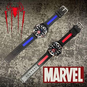 Picture of Cool Avengers belt watch (Spiderman) for Boys
