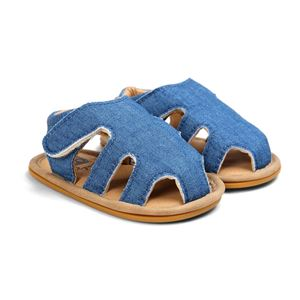Picture of Baby Toddler Infant Soft Soled Sandal Slippers