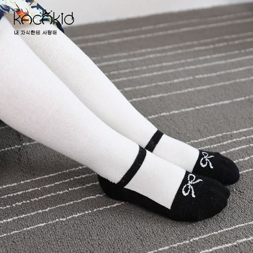 Picture of Baby Girl's Tights Stockings Non-skid Toddler Leggings