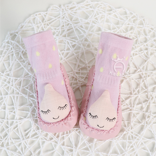 Picture of Adorable Pre-walker Sock for Baby and Toddler