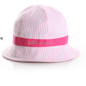 Picture of Graceful Cotton Cute Infant Head Baby Girl hat