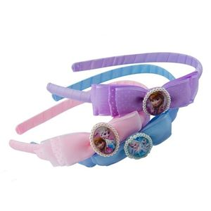 Picture of Assorted Color Delightful Frozen Kids Girls Hairband
