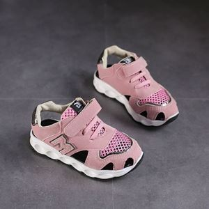 Picture of Pink Breathable Comfort Unisex Children Sandal
