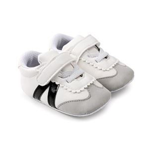 Picture of Sport Baby Infant Soft Sole Prewalker Shoes