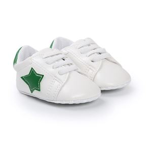 Picture of Star Baby Infant Soft Sole Prewalker Shoes