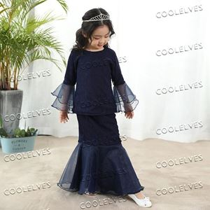 Picture of Elegant Fashion Mermaid Modern Kurung Set (Small Size)