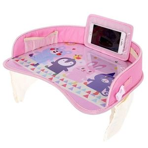 Picture of Safety Seat Tray Child Car Storage Small Table
